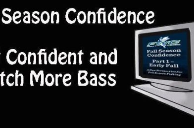 Fishing with Confidence eBook Part 1
